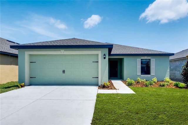 815 Chatham Walk Drive, Ruskin, FL 33570 (MLS #T3198616) :: Baird Realty Group