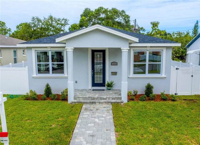 727 42ND AVE S, St Petersburg, FL 33705 (MLS #T3198632) :: The Duncan Duo Team