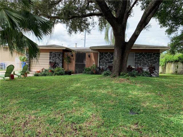 3113 River Cove Drive, Tampa, FL 33614 (MLS #T3198652) :: GO Realty