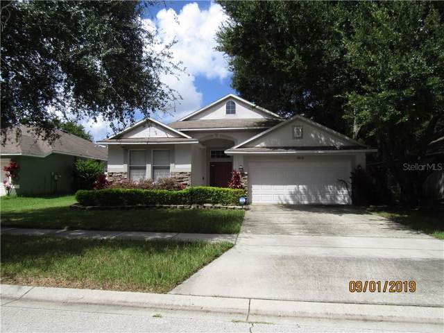 9818 Laurel Ledge Drive, Riverview, FL 33569 (MLS #T3198654) :: Rabell Realty Group