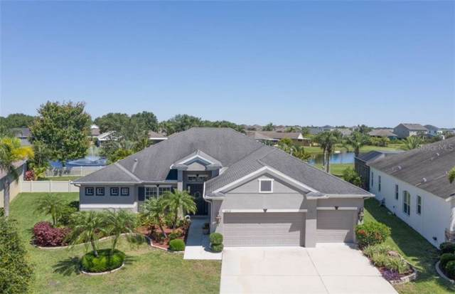 6613 Carrington Sky Drive, Apollo Beach, FL 33572 (MLS #T3198657) :: Griffin Group