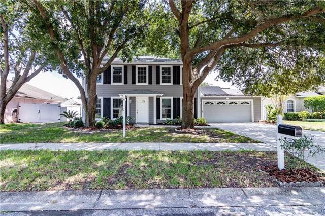 1437 Monte Lake Drive, Valrico, FL 33596 (MLS #T3198667) :: Griffin Group