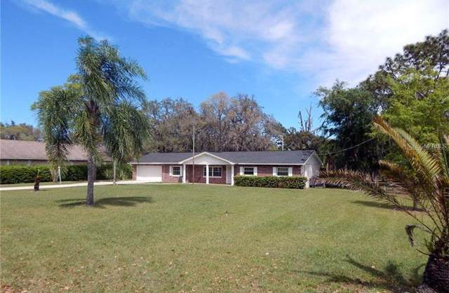 2211 Lithia Pinecrest Road, Valrico, FL 33596 (MLS #T3198668) :: Team Borham at Keller Williams Realty