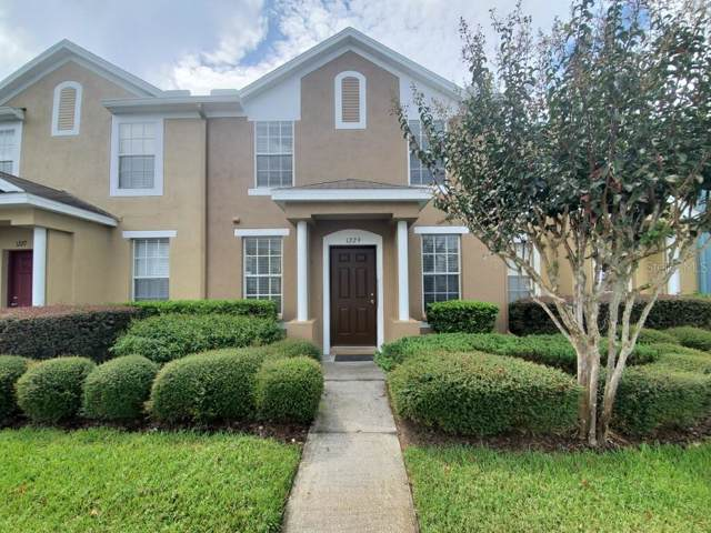 1229 Charlesworth Drive, Wesley Chapel, FL 33543 (MLS #T3198670) :: Rabell Realty Group