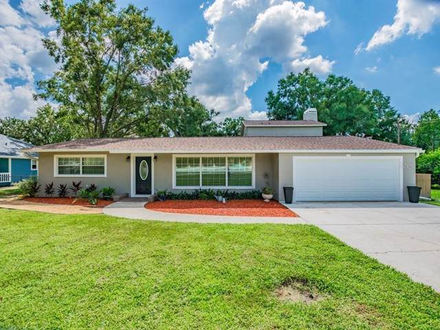 423 E County Line Road, Lutz, FL 33549 (MLS #T3198674) :: Cartwright Realty