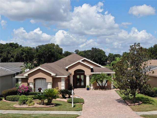 12353 Forest Highlands Drive, Dade City, FL 33525 (MLS #T3198688) :: The Nathan Bangs Group