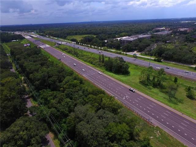 Old Morris Bridge Road, Tampa, FL 33637 (MLS #T3198692) :: Cartwright Realty