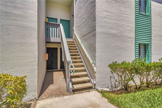 11440 8TH Way N #209, St Petersburg, FL 33716 (MLS #T3198695) :: The Duncan Duo Team