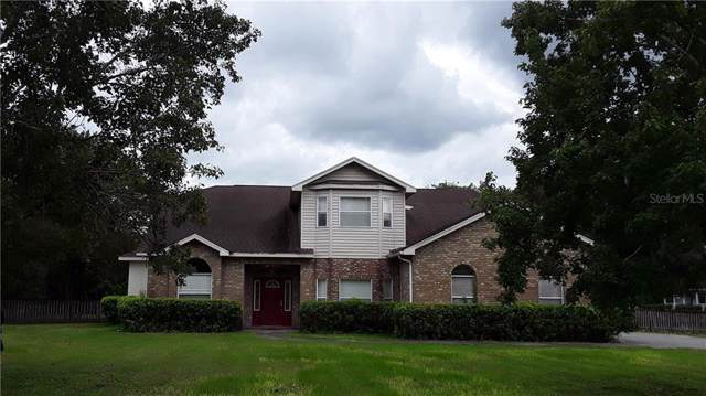 3609 Delarua Place, Valrico, FL 33596 (MLS #T3198715) :: Team Bohannon Keller Williams, Tampa Properties