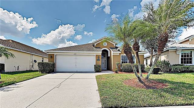 3205 Stonehurst Circle, Kissimmee, FL 34741 (MLS #T3198718) :: Zarghami Group