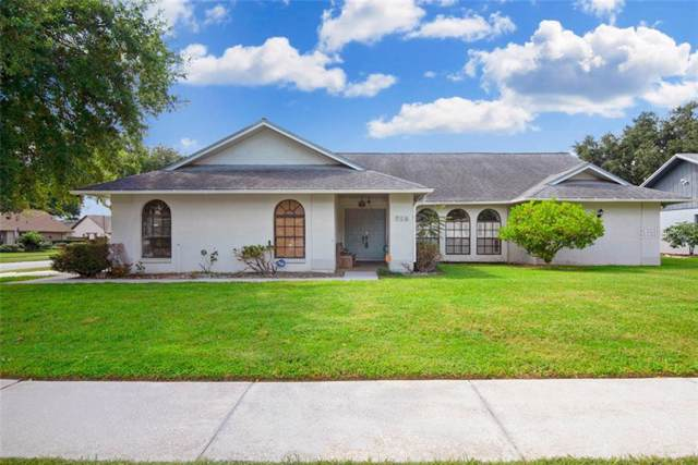 605 Thistle Drive, Seffner, FL 33584 (MLS #T3198722) :: The Duncan Duo Team