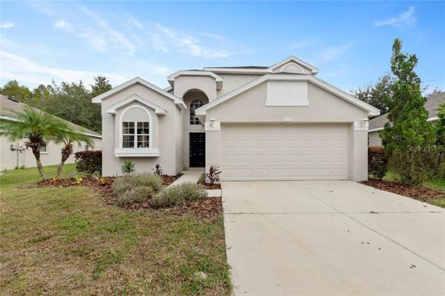11750 Colony Lakes Boulevard, New Port Richey, FL 34654 (MLS #T3198728) :: Gate Arty & the Group - Keller Williams Realty Smart