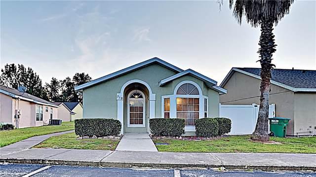 219 Panorama Drive, Winter Springs, FL 32708 (MLS #T3198730) :: Baird Realty Group
