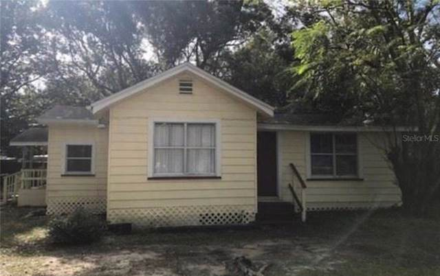 1407 E Bougainvillea Avenue, Tampa, FL 33612 (MLS #T3198737) :: Baird Realty Group