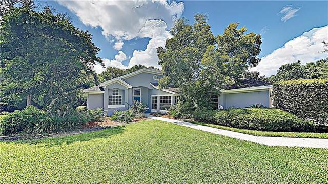 3218 Oakpark Drive, Lakeland, FL 33803 (MLS #T3198746) :: Florida Real Estate Sellers at Keller Williams Realty