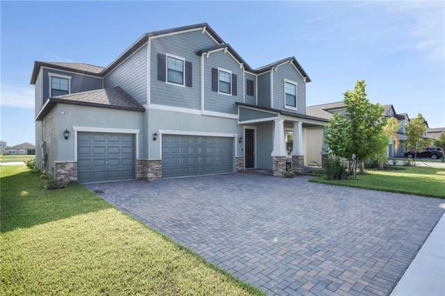13516 White Sapphire Road, Riverview, FL 33579 (MLS #T3198751) :: Ideal Florida Real Estate
