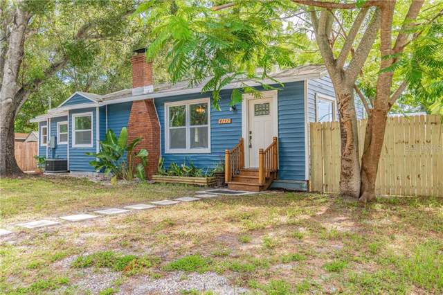 4747 Haines Road N, St Petersburg, FL 33714 (MLS #T3198753) :: Gate Arty & the Group - Keller Williams Realty Smart