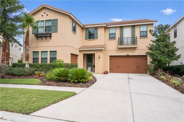 14206 Avon Farms Drive, Tampa, FL 33618 (MLS #T3198766) :: Team 54