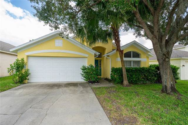 1334 Maximilian Drive, Wesley Chapel, FL 33543 (MLS #T3198772) :: Team Bohannon Keller Williams, Tampa Properties