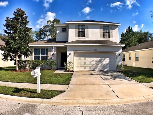 13621 Old Florida Circle, Hudson, FL 34669 (MLS #T3198797) :: Team Borham at Keller Williams Realty