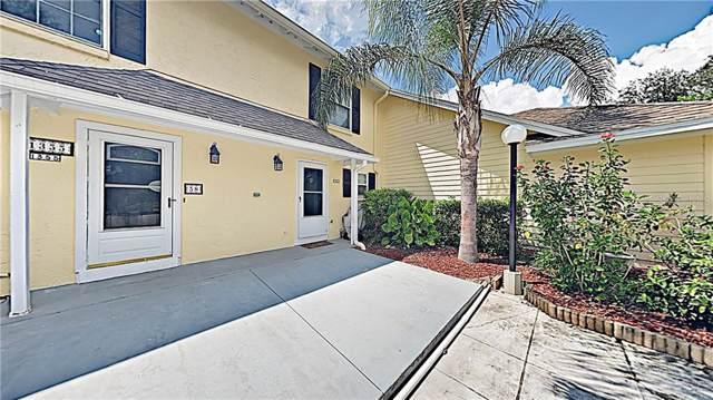 1355 Villa Lane #58, Apopka, FL 32712 (MLS #T3198798) :: Bridge Realty Group