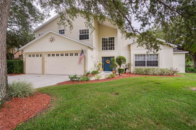 8389 Meadowbrook Drive E, Seminole, FL 33777 (MLS #T3198802) :: Team Borham at Keller Williams Realty