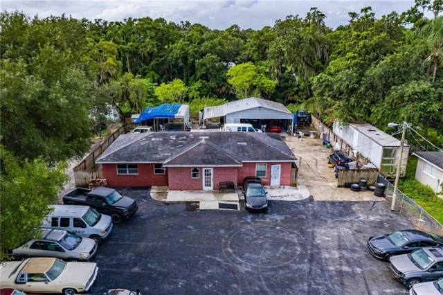 7113 Causeway Boulevard, Tampa, FL 33619 (MLS #T3198809) :: The Brenda Wade Team