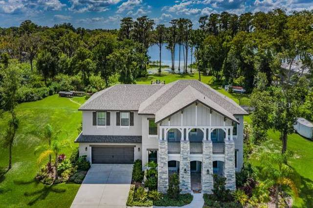 16934 Crawley Road, Odessa, FL 33556 (MLS #T3198811) :: Team Bohannon Keller Williams, Tampa Properties