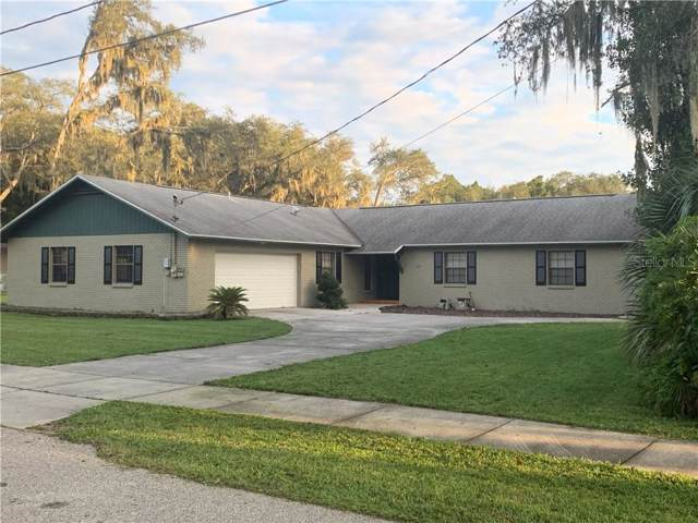 207 Larson Avenue, Brandon, FL 33510 (MLS #T3198817) :: Cartwright Realty