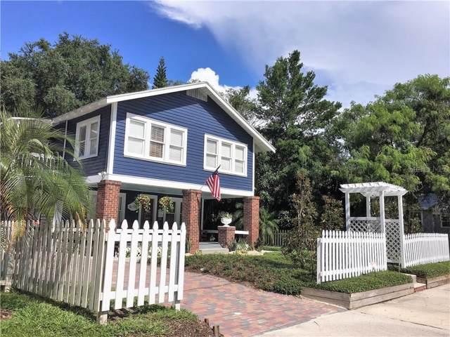 Address Not Published, Tampa, FL 33603 (MLS #T3198819) :: Team Borham at Keller Williams Realty