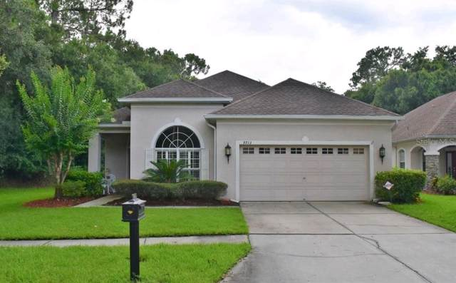 9713 Gretna Green Drive, Tampa, FL 33626 (MLS #T3198820) :: Team Bohannon Keller Williams, Tampa Properties