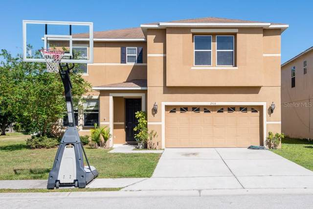 2514 Preserve Court, Mulberry, FL 33860 (MLS #T3198828) :: EXIT King Realty
