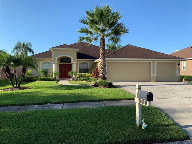 2851 Duncan Tree Circle, Valrico, FL 33594 (MLS #T3198835) :: Team Bohannon Keller Williams, Tampa Properties