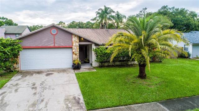 4121 Tyndale Drive, Brandon, FL 33511 (MLS #T3198837) :: Team Borham at Keller Williams Realty