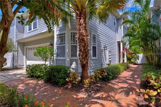 2871 Bayshore Trails Drive, Tampa, FL 33611 (MLS #T3198838) :: Rabell Realty Group