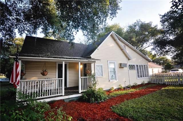 Address Not Published, Zephyrhills, FL 33542 (MLS #T3198851) :: Team Borham at Keller Williams Realty