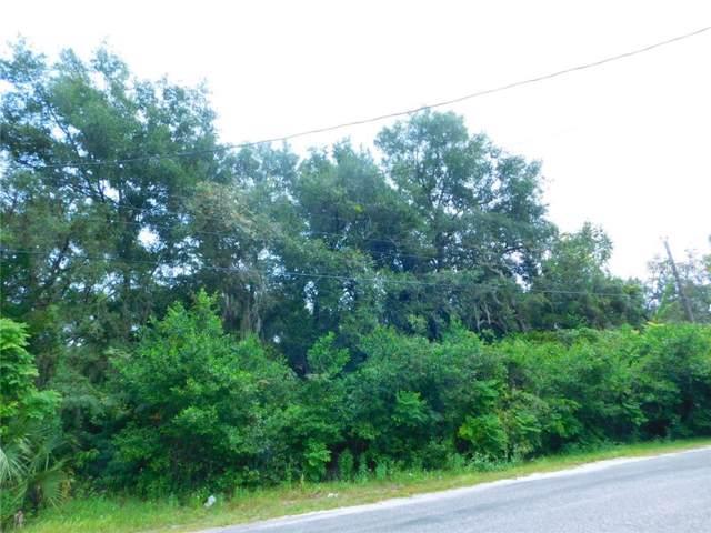 0 Lakewood Drive, Hudson, FL 34669 (MLS #T3198854) :: Team Borham at Keller Williams Realty