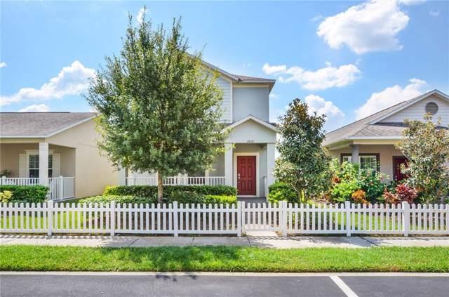 2830 Lantern Hill Avenue, Brandon, FL 33511 (MLS #T3198855) :: EXIT King Realty