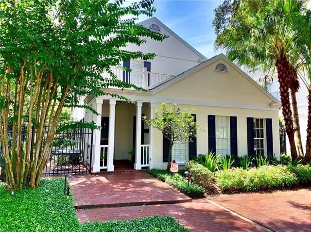 3602 W Jetton Avenue, Tampa, FL 33629 (MLS #T3198856) :: KELLER WILLIAMS ELITE PARTNERS IV REALTY