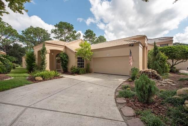 9320 Fairway Lakes Court, Tampa, FL 33647 (MLS #T3198858) :: Team Bohannon Keller Williams, Tampa Properties