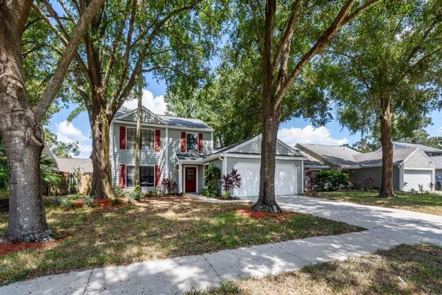 3957 King Drive, Brandon, FL 33511 (MLS #T3198862) :: Team Borham at Keller Williams Realty