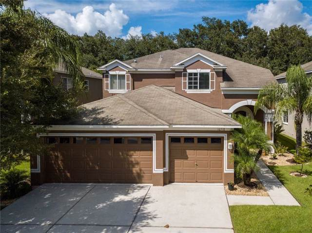 10518 Lucaya Drive, Tampa, FL 33647 (MLS #T3198864) :: The Nathan Bangs Group