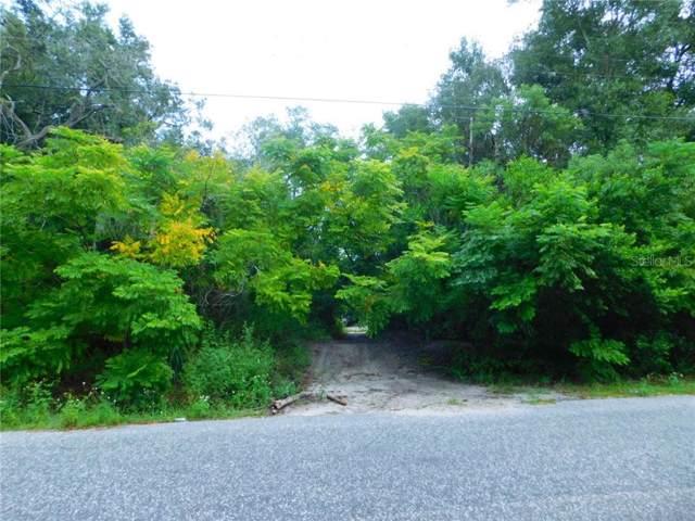 0 Lakewood Drive, Hudson, FL 34669 (MLS #T3198866) :: Team Borham at Keller Williams Realty
