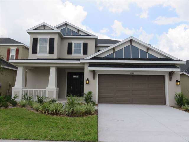 Address Not Published, Tampa, FL 33626 (MLS #T3198870) :: Team Bohannon Keller Williams, Tampa Properties