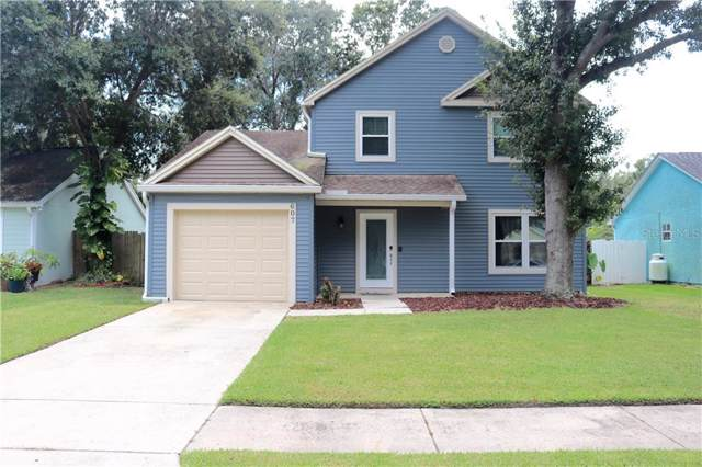 607 Breezeway Court, Brandon, FL 33511 (MLS #T3198880) :: Team Borham at Keller Williams Realty