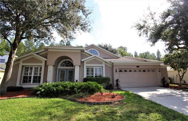 18923 Chaville Road, Lutz, FL 33558 (MLS #T3198885) :: The Nathan Bangs Group