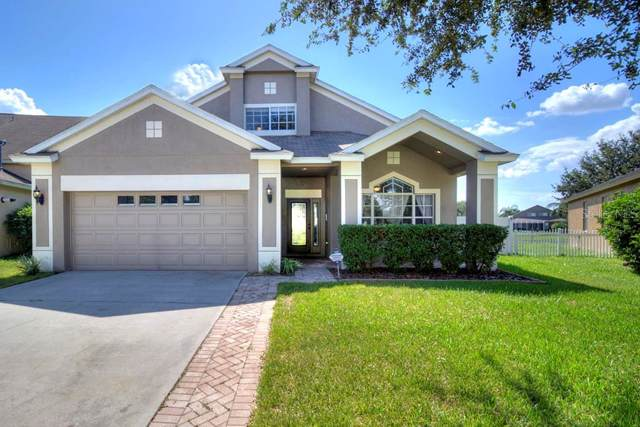 12615 Bramfield Drive, Riverview, FL 33579 (MLS #T3198903) :: Premium Properties Real Estate Services