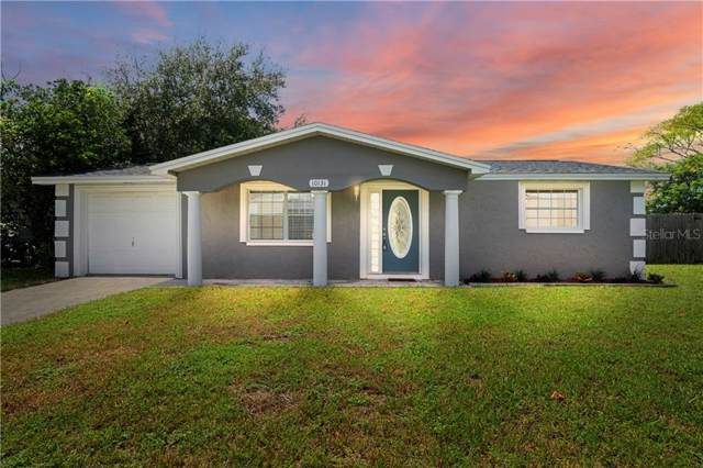 10131 Old Orchard Lane, Port Richey, FL 34668 (MLS #T3198909) :: Burwell Real Estate