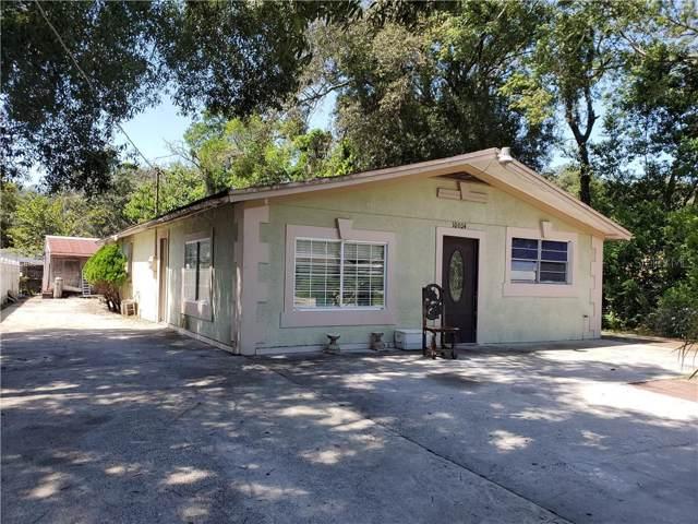 10004 N 20TH Street, Tampa, FL 33612 (MLS #T3198910) :: The Duncan Duo Team