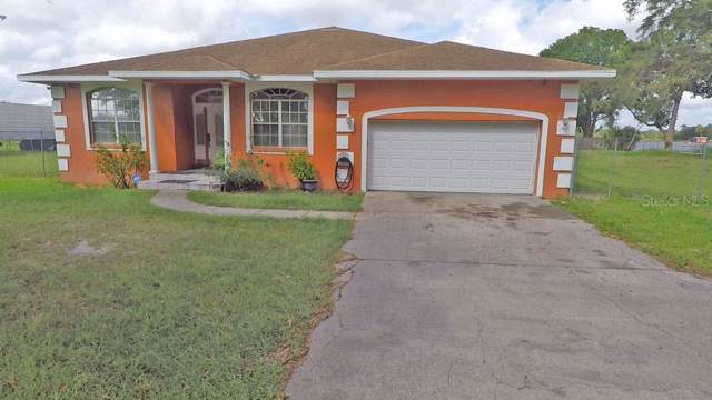 5901 Smith Ryals Road, Plant City, FL 33567 (MLS #T3198914) :: Team Borham at Keller Williams Realty